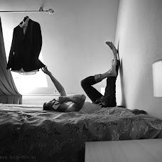 Свадебный фотограф Светлана Зайцева (Svetlana). Фотография от 04.09.2017