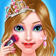 Princess Beauty Salon - Fashion Makeup Girl