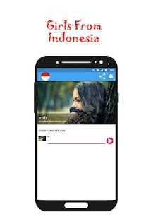 Indonesian Chat: Indonesian Dating App - náhled