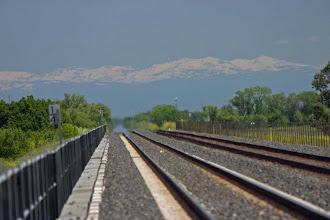 Photo: Sierra View - W end Yolo Causeway