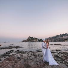 Wedding photographer Tatiana Costantino (taticostantino). Photo of 02.11.2017