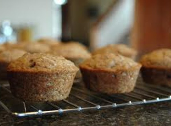 Multi Grain Muffins Recipe