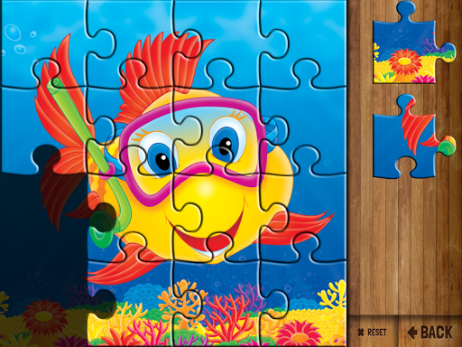 Kids' Puzzles  screenshots 11