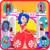 Beauty Sofia Salon Dress Up