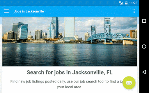 Jobs in Jacksonville, FL, USA  screenshots 5