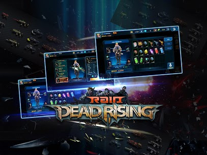 Raid:Dead Rising App Download for Android 10