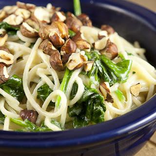 Mascarpone Spinach Pasta Recipe