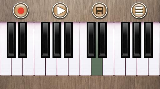 تطبيق البيانو