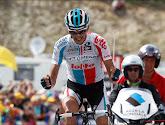 Jelle Vanendert won in 2011 een historische etappe in de Tour de France