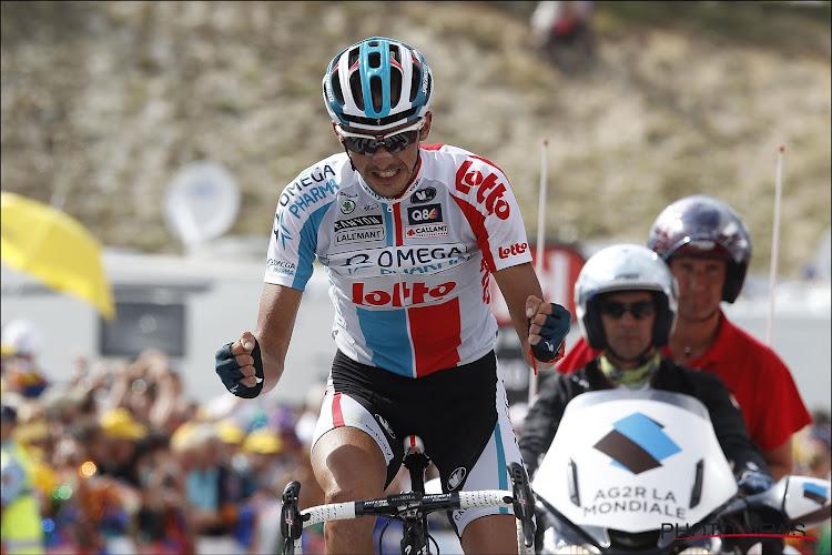 De tien Belgische wielermomenten van het voorbije decennium: Eeuwige roem voor Vansummeren en Vanendert, Gilbert bekroont voorjaar
