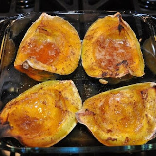 Acorn Squash No Sugar Recipes.