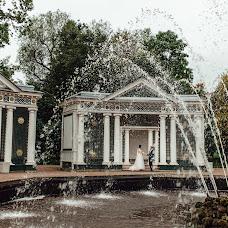Wedding photographer Venera Akhmetova (GoodLuckFilm). Photo of 15.12.2017