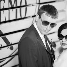 Wedding photographer Ilya Ilin (ilyinilya). Photo of 30.04.2015
