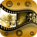Photo to Video : Movie Maker with Music Pro icon