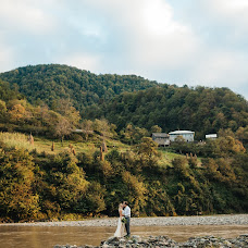 Wedding photographer Ivan Medyancev (ivanmedyantsev). Photo of 26.10.2018