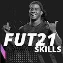 Skill Moves guide for FUT 21 icon