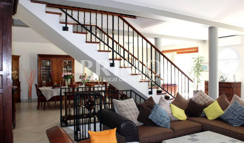 Maison avec terrasse Le Plessis-Robinson