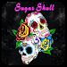 Sugar Skull Theme Icon