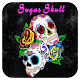 Sugar Skull Theme Download for PC Windows 10/8/7