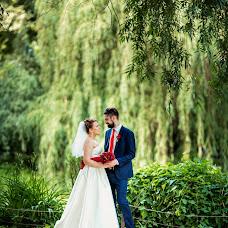 Wedding photographer Olga Nikonorova (OlgaNikFoto). Photo of 07.07.2015