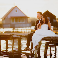 Wedding photographer Bartosz Pilewski (pilewski). Photo of 19.03.2018
