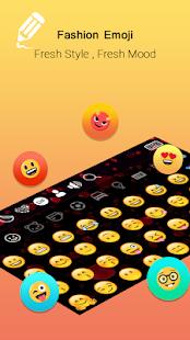 Glitter Keyboard - náhled