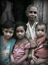 Photo: at India