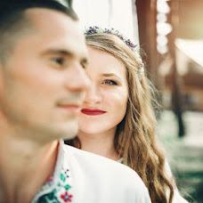Wedding photographer Bogdan Bic (Dixi). Photo of 01.09.2017