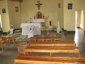 Photo: Ntobwe Orpahange Chapel