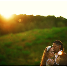 Wedding photographer Artem Aristarkhov (astema1). Photo of 13.08.2014