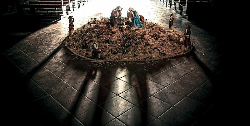 Natività..in chiesa di andreap