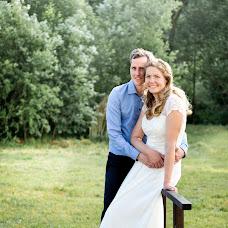 Wedding photographer Renata Hurychová (Renata1). Photo of 17.10.2017