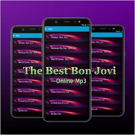 The Best Of Bon Jovi Song