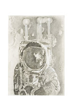 Photo: B67 Ratchye Reserve $200 Pencil on Paper 12x9