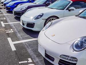 911 991H2 carrera S cabrioletのカスタム事例画像 Paneraorさんの2020年08月18日19:48の投稿