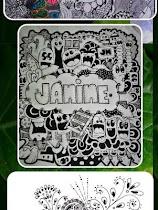 Doodle Art Design Ideas - screenshot thumbnail 02