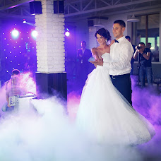 Wedding photographer Igor Cvid (maestro). Photo of 31.01.2018