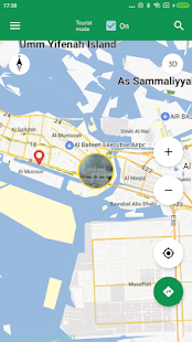 Abu Dhabi Map offline Apps on Google Play