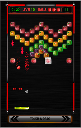 Fruit Break Thru screenshot 3