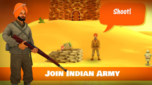 Saragarhi Fort Defense: Sikh Wars Chap 1 painmod.com screenshots 2