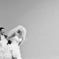 Wedding photographer Slava Krik (krik). Photo of 09.04.2018