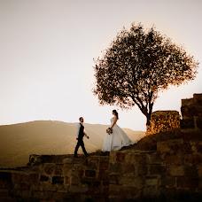 Wedding photographer Archil Korgalidze (AKPhoto). Photo of 24.09.2018