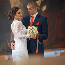 Wedding photographer Andrey Kamardin (ak-photo). Photo of 08.12.2014