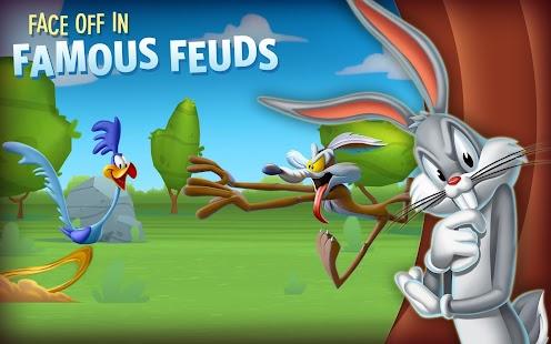 Looney Tunes World of Mayhem Screenshot