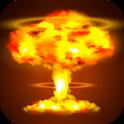 💥 Explosion Sounds Prank icon
