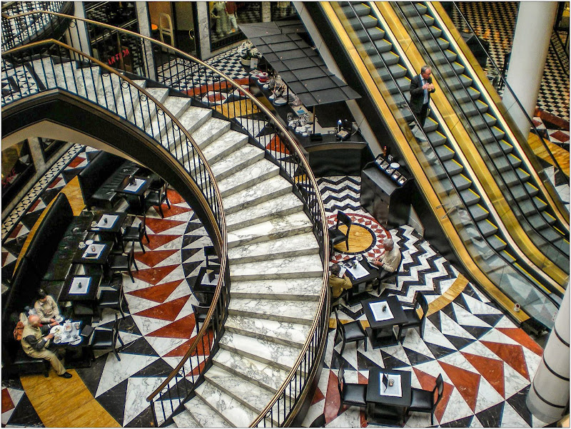 Escher style di Rossella13
