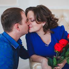 Wedding photographer Anna Kirdyashova-Chursina (CHAPPHOTO). Photo of 18.11.2015