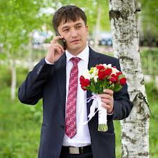 Wedding photographer Dmitriy Ivanov (dm-Ivanov). Photo of 15.07.2015