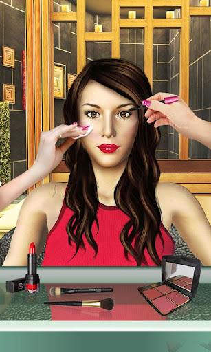Beauty Spa Salon 3D, Make Up & Hair Cutting Games 1.2 screenshots 3