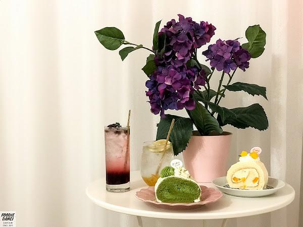 L'idée Sweet 時甜-老宅區中的韓系咖啡廳,值得把整個下午都給了他